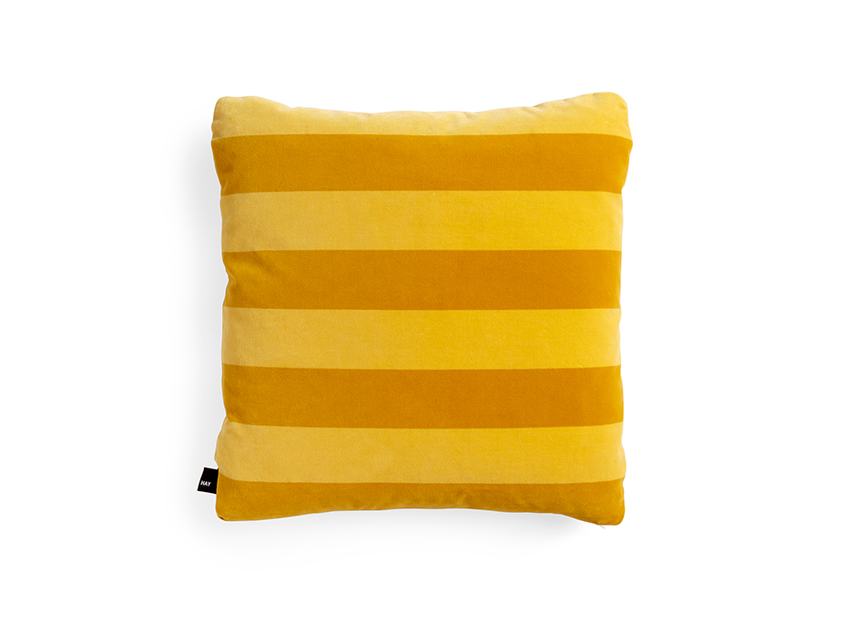 SOFT STRIPE CUSHION / 50 x 50