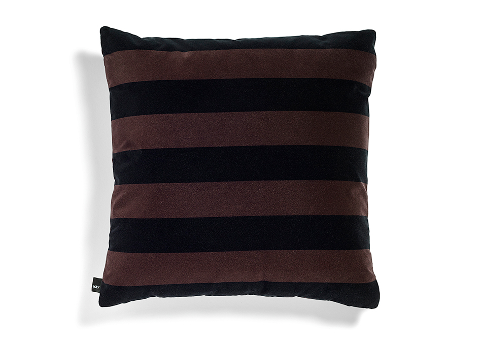 SOFT STRIPE CUSHION / 58 x 58