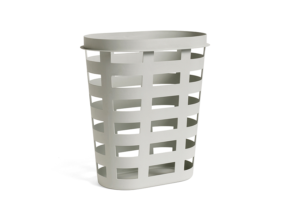 LAUNDRY BASKET L