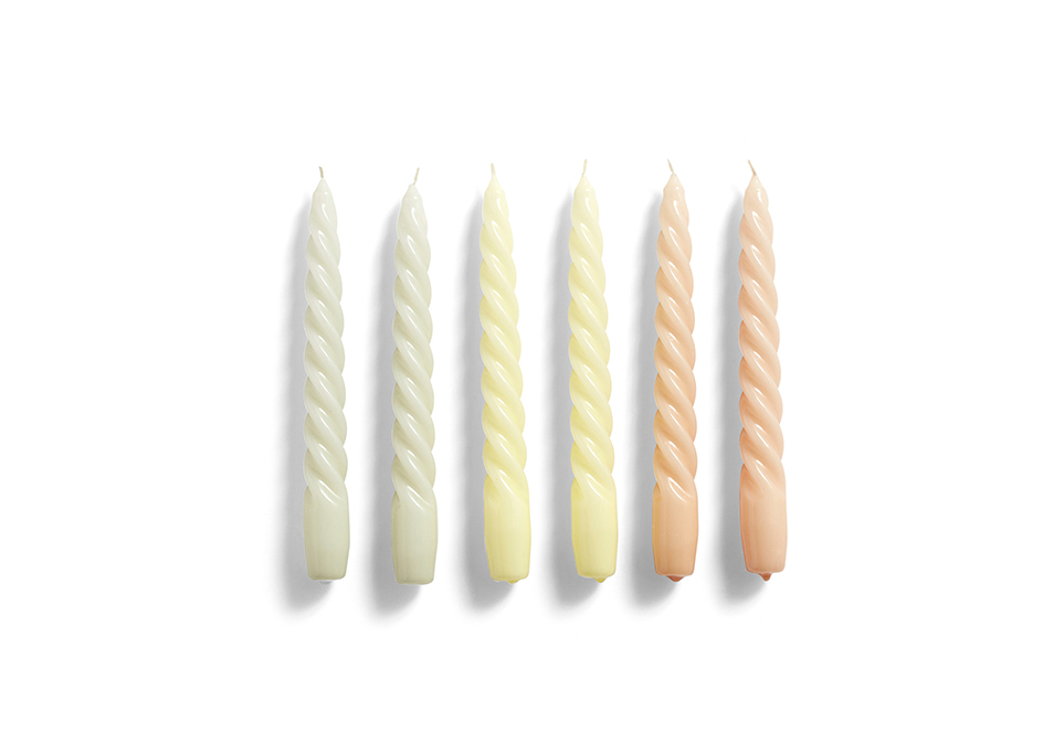 CANDLE TWIST