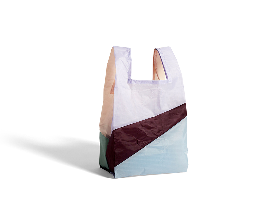 SIX-COLOUR BAG M